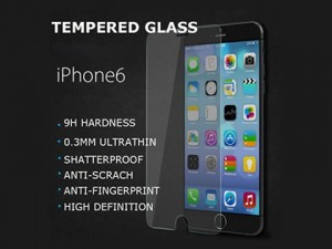 tempered glass how to install