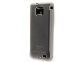 Hard Cover/Case - Samsung i9100 Galaxy S2, WHITE , ΛΕΥΚΟ KONKIS T150005