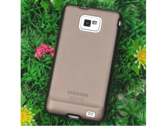 Hard Cover/Case - Samsung i9100 Galaxy S2, KONKIS T150004
