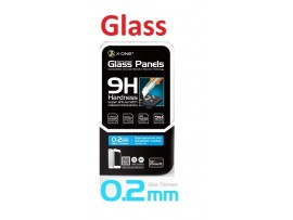 Extra Slim 0.2 mm Tempered Glass iPhone 6 4.7'', 9H, της X-one προστασία οθόνης Screen Protector 5901737244284-2