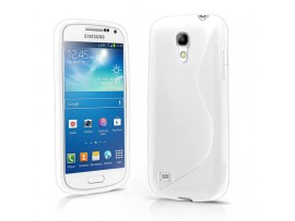 θήκη σιλικόνης TPU s-line διαφανές galaxy S4, value edition i9500 i9505 i9515 oem E281476863158W-S4